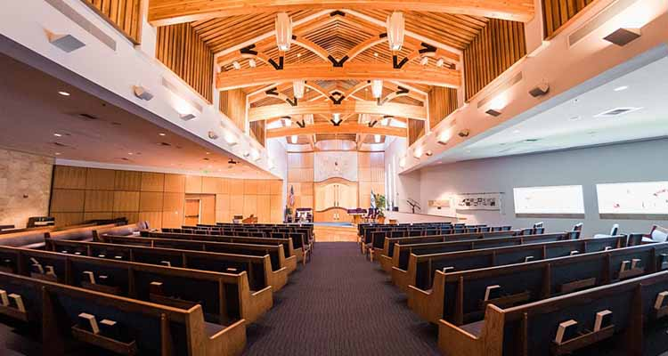 Temple Adat Shalom Venue