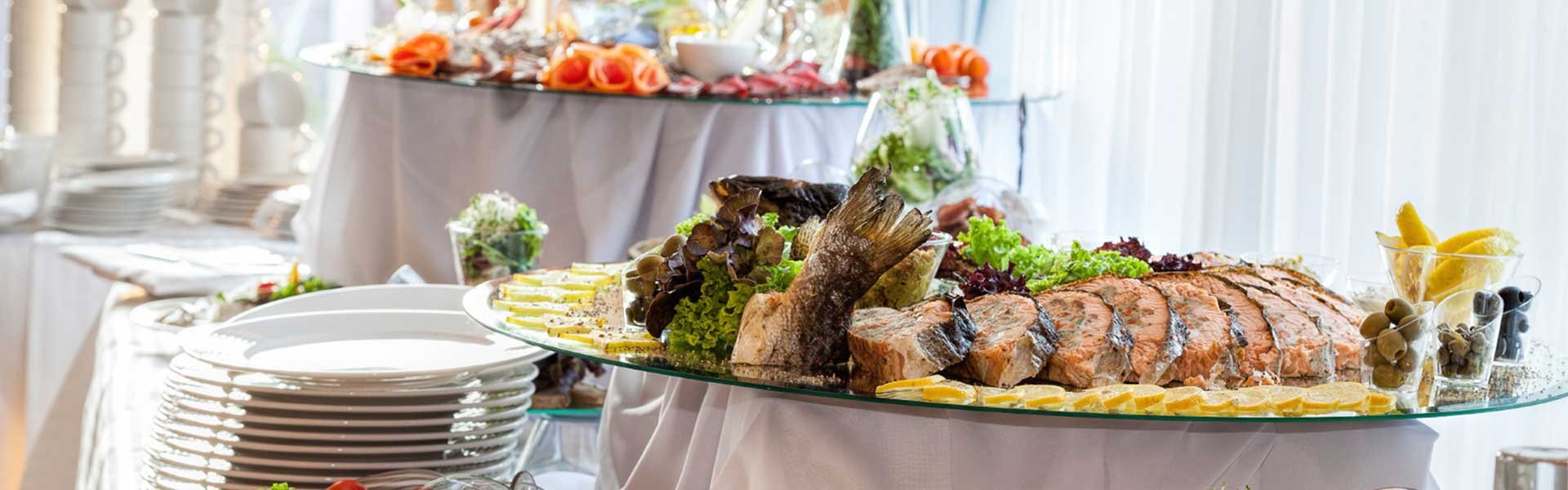 Food Station Catering image