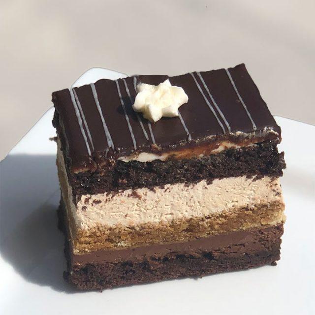 Millenium Cake