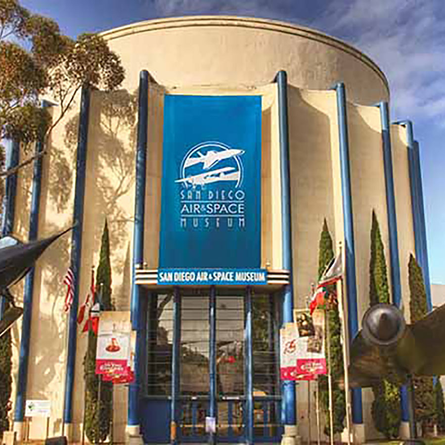 San Diego Event Venues